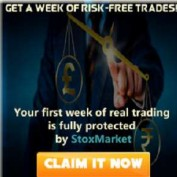 StoxMarket – Trade Binary Options Risk Free For A Week!