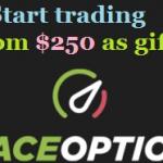 RaceOption Broker – Binary Options US Customers Welcome! 100% Deposit Bonus + 3 Risk Free Trades!