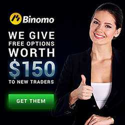 Binary options with minimum deposit