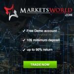 MarketsWorld Review – USA Customers Binary Options Broker