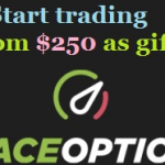 RaceOption Broker – Binary Options US Customers Welcome! 100% Deposit Bonus + 3 Risk Free Trades!