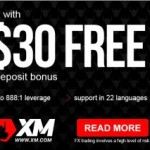 XM.com Review – Best Forex No Deposit Bonus