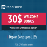 RoboForex Broker Review – The main features of RoboForex