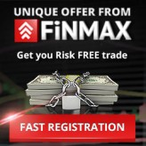 Trade Without Risk at FinMax Binary Options and CFDs Broker!