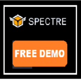 Spectre.ai Review – 100$ No Deposit Bonus and Payouts up to 83% per Trade!