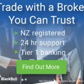 BlackBull Markets Broker – Social Trading on MT4 Forex Platform