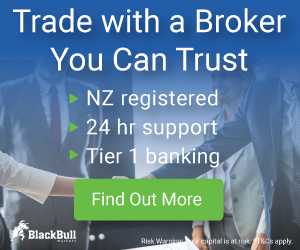 BlackBull Markets Broker - Social Trading on MT4 Forex Platform